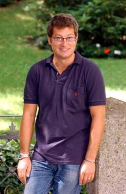 Enrico Papi @ Davide Maggio .it