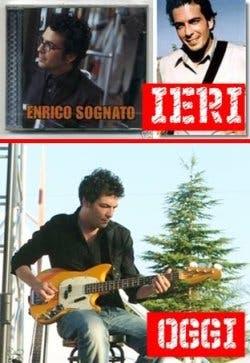 Enrico Sognato - Festival di Sanremo 2000 @ Davide Maggio .it