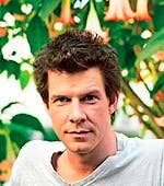 Eric Mabius (Daniel Meade) @ Davide Maggio .it