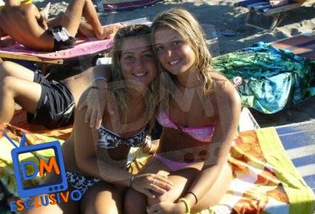 Eva e Morena Prantera @ Davide Maggio .it
