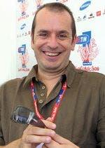 Fabio Canino @ Davide Maggio .it
