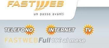 FastWeb @ Davide Maggio .it