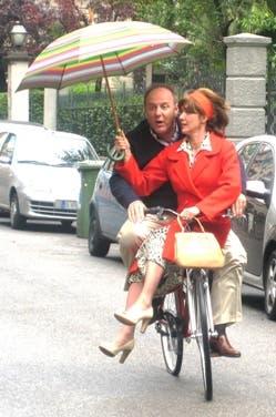 Finalmente Una Favola @ Davide Maggio .it