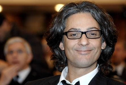 Fiorello @ Davide Maggio .it