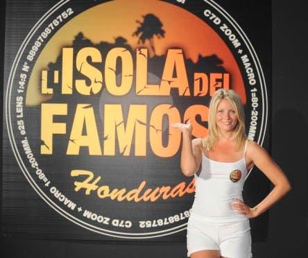 Flavia Vento - Isola dei Famosi 6 @ Davide Maggio .it