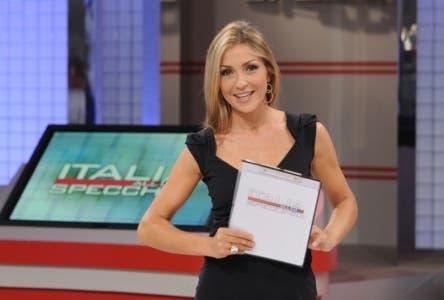 Francesca Senette (Italia allo Specchio) @ Davide Maggio .it