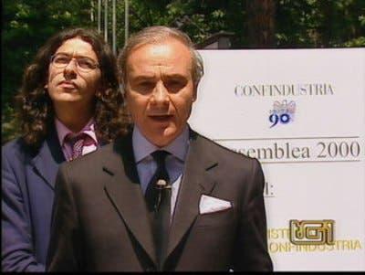 Gabriele Paolini @ Davide Maggio .it