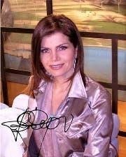 Gabriella Golia @ Davide Maggio .it
