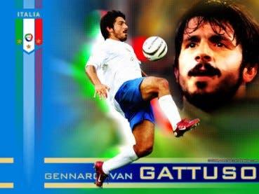Gennaro Gattuso @ Davide Maggio .it