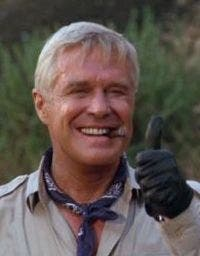 George Peppard @ Davide Maggio .it