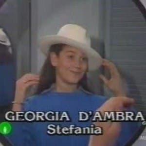 Georgia-D'ambra