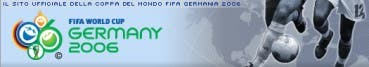 Fifa World Cup Germany 2006 Logo @ Davide Maggio .it