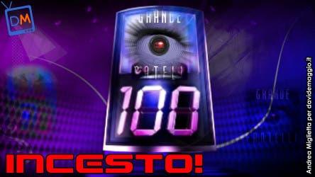 Grande Fratello / 1 Contro 100 @ Davide Maggio .it