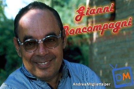 Gianni Boncompagni @ Davide Maggio .it