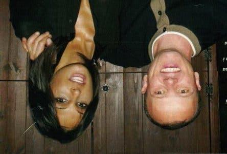 Stasera Stiamo a Casa - Gigi D'Alessio e Anna Tatangelo @ Davide Maggio .it