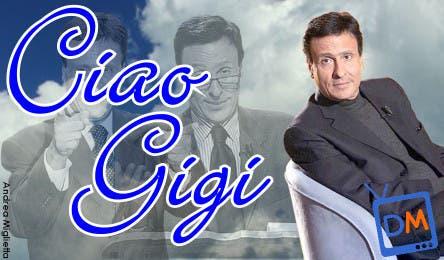 Gigi Sabani @ Davide Maggio .it