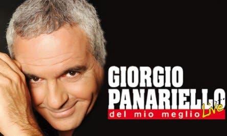 Giorgio Panariello - Del Mio Meglio Live @ Davide Maggio .it