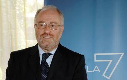 Giovanni Stella (AD La7) @ Davide Maggio .it