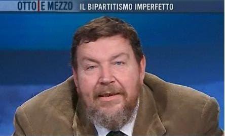 Giuliano Ferrara @ Davide Maggio .it