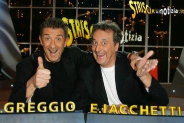 Ezio Greggio & Enzo Iacchetti @ Davide Maggio .it
