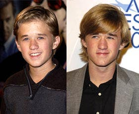 Haley Joel Osment @ Davide Maggio .it