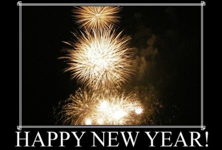 Happy New Year @ Davide Maggio .it