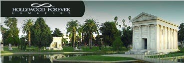 Hollywood Forever Cemetery @ Davide Maggio .it