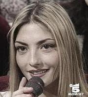 Ilaria Galassi @ Davide Maggio .it