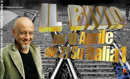 Il Bivio (Enrico Ruggieri) @ Davide Maggio .it