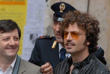 Il Commissario Manara @ Davide Maggio .it