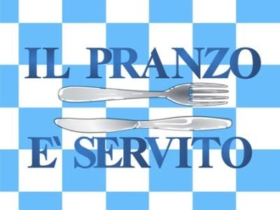 Il Pranzo è Servito @ Davide Maggio .it