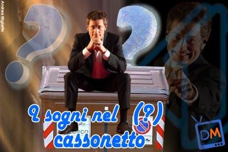 I Sogni nel Cassetto @ Davide Maggio .it