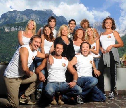 Isola dei Famosi @ Davide Maggio .it