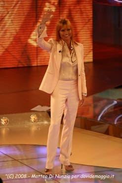 Simona Ventura - Isola dei Famosi @ Davide Maggio .it