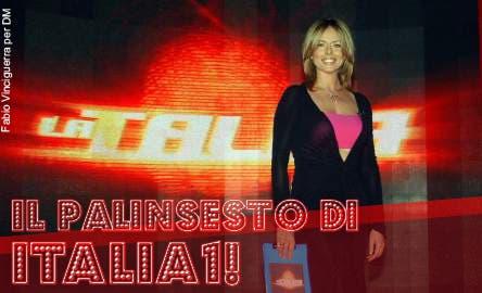 Italia1 (Palinsesto Autunno 2008) @ Davide Maggio .it