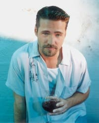 Jason Priestley @ Davide Maggio .it