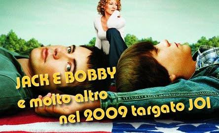 Joi - novità Gennaio Febbraio 2009 @ Davide Maggio .it