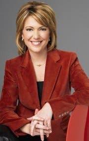 Kyra Phillips CNN @ Davide Maggio .it