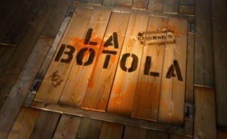 La Botola @ Davide Maggio .it