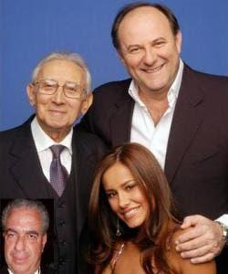 La Corrida - Gerry Scotti, Roberto Pregadio, Michela Coppa, Vince Tempera @ Davide Maggio .it