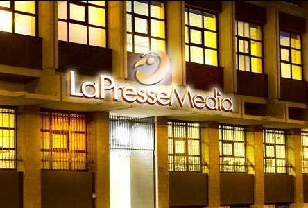 La Press Media @ Davide Maggio .it
