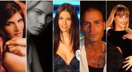 La Talpa (Pamela Prati, Roger Garth, Pamela Camassa, Jack Vanore, Ilaria Galassi) @ Davide Maggio .it