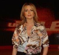 Paola Perego - La Talpa @ Davide Maggio .it