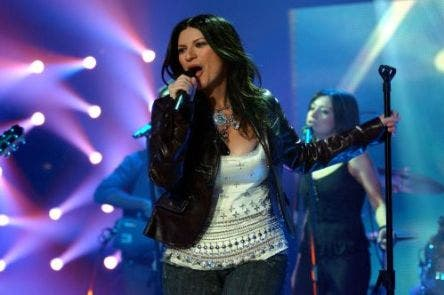 Laura Pausini @ Davide Maggio .it