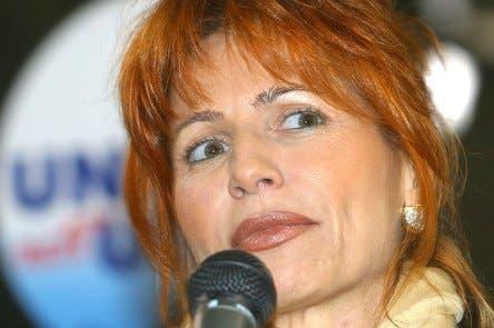 Lilli Gruber @ Davide Maggio .it