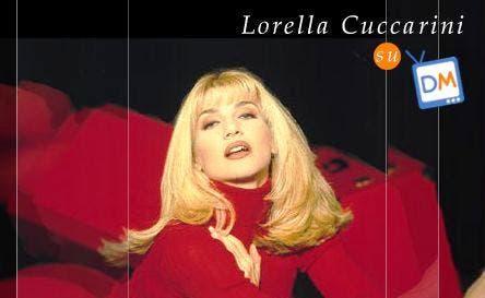 Lorella Cuccarini @ Davide Maggio .it