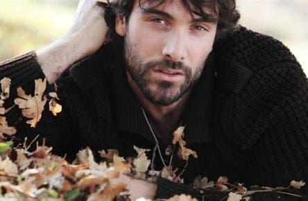 Luca Calvani @ Davide Maggio .it