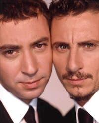 Luca e Paolo @ Davide Maggio .it