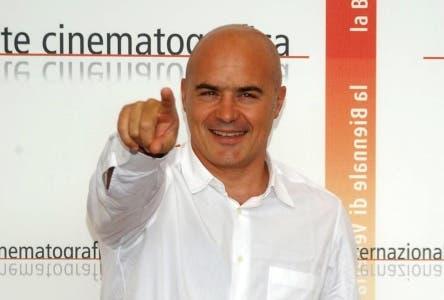 Luca Zingaretti (il Commissario Montalbano) @ Davide Maggio .it
