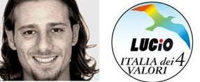 Lucio Calligarich @ Davide Maggio .it